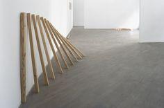 Julien Bismuth Bismuth, Arts, Sculpture, Abstract, Wood, Inspiration, Beautiful, Design, Home Decor