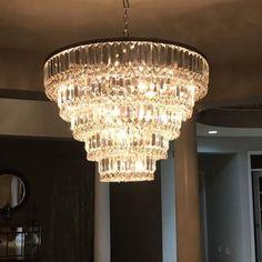 Chandelier Lighting Fixtures, Chandelier Bedroom, Pendant Lighting, Chandeliers, Light Fixtures, Ceiling Pendant, Ceiling Lights, Room Lights, Staircase Lighting Ideas