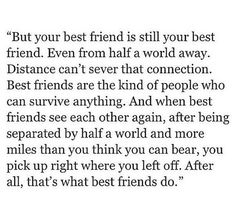 Best Friend Sayings And Inspirational Quotes About Love Bff Quotes, Lyric Quotes, Words Quotes, Wise Words, Quotes To Live By, Love Quotes, Best Friendship, Friendship Quotes, True Friends