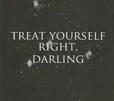 Be good to you too:)