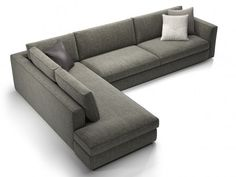 Laguna Compo 4 model by Design Connected L Shaped Sofa Designs, Sofa Bed Design, Modular Sectional Sofa, 3d Modelle, Corner Sofa, Models, Laguna, Designer, Armchair