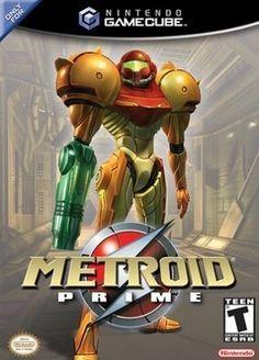 Metroid Prime [Pal] [Español] [NGC]