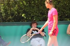 Ernests' Photos and Videos Part 2 Tennis Racket, 2 In, Messages, Photo And Video, Videos, Sports, Coconut, Photos, Hs Sports
