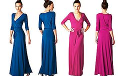 Studio 706 Boutique  The highlight of the season! Our wrap maxi dress is elegant and simply stunning! A must have! Only $38 with free shipping. Click image to buy now! http://www.studio706boutique.com/