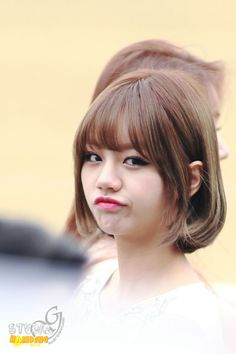 Hyeri (girl's day)