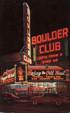 The Boulder Club