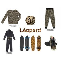 Grrrrr Leopard for ever and ever