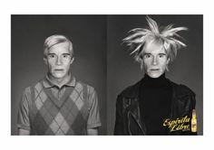 publicité Warhol Sol Beer