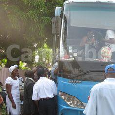 Les 426 millions de Fcfa déboursés par trimestre au titre de subvention pendant 8 ans, n?ont pas pu aider au maintien en vie de la société le Bus, moribonde du fait d