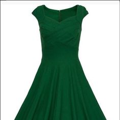 Green dress xxl Fashion Mia green dress brand new , took so long to get order that it did not fit any longer ( pregnany does that ) Fasion mia  Dresses