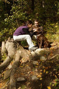 Take the whole family for a hike!  www.goadirondack.com