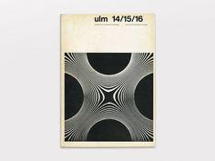Ulm Journal, 14/15/16