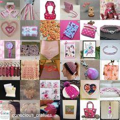 pink fashion for sale Kawaii Fashion, Pink Fashion, Cute Fashion, Jeans With Heels, Pink Themes, Fit And Flare Wedding Dress, Handmade Items, Handmade Gifts, Kawaii Clothes