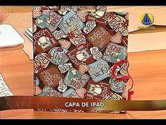 ▶ Sabor de Vida | Capa de Ipad - 04 de Dezembro de 2012 - YouTube
