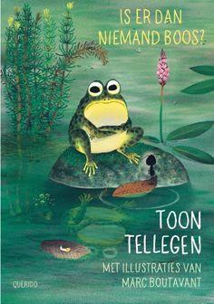 Is er dan niemand boos? / druk 1: Amazon.es: Toon Tellegen, Marc Boutavant: Libros en idiomas extranjeros