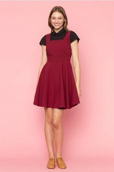 b06691c2d6 Placid Leaf Dress