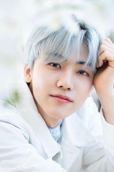 Jaemin (NCT Dream) flaunts fairy visual Who: Jaemin (NCT Dream)