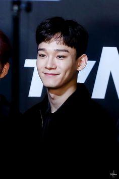 Chen EXO MAMA 2016