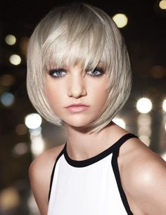 platinum-blonde-4 31 Marvelous Hair Color Trends for Women in 2017