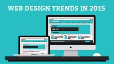 http://tinyurl.com/k58jxxz Design trends are not the end-all of web design; while a designer may allow current trends to inform their thoughtprocess, the principles of good design and a positive user experience should always win out in the end.