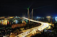 Night Bridge 4