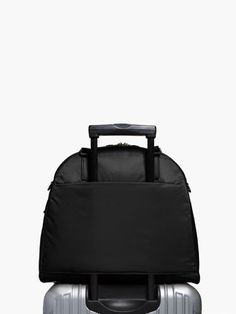 The O.G. - Overnight Bag - Designed by Lo & Sons #loandsons