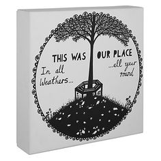 Our gorgeous engagement gift plates by Rob Ryan