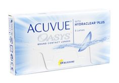 Acuvue Oasys- Just figured out that Coastal.com sells contacts as well as awesome glasses.  Hello.