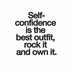 Rock it & Own it!          via www.thelineanddot.com