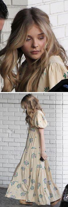 Chloe Moretz --- Incredible!!! --- Drop Dead Gorgeous!
