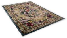 Orientteppich »Gabiro 0072«, Oriental Weavers, rechteckig, Höhe 12 mm, Melange-Effekt