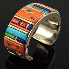 raymond yazzie jewelry - Google Search