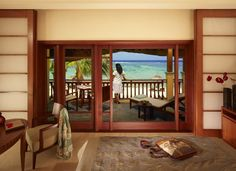 Shanti Maurice - A Nira Resort, Mauritius
