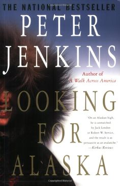 Another great one by Peter Jenkins! This one is written much later than his Walk Across America series and includes stories of his family.