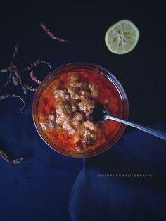 The food factory: Hyderabadi gosht ka achaar |Hyderabadi lamb pickle...
