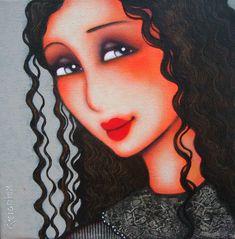 Corinne Reignier,