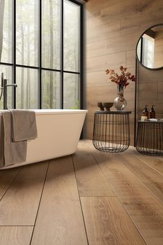 Warm Bathroom, Open Bathroom, Bathroom Toilets, Home Building Design, Vancouver, Cabin Homes, Beautiful Bathrooms, Bathroom Interior Design, Relax