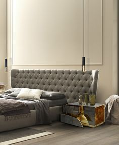 Luxury master bedroom collection by Boca do Lobo