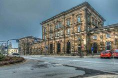 1880 Hofer Bahnhof