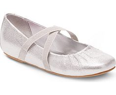Hush Puppies Hush Puppies Brenna Ballet Flat