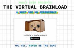Free Google Cardboard VR Headsets From Adult Swim | VRCircle