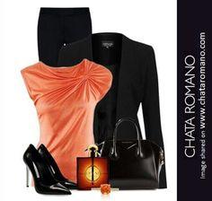 Gorgeous work clothes