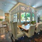 Bowman Residence Kitchen - Contemporary - Kitchen - austin - by Cornerstone Architects