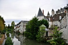 Loches France
