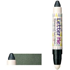 Peripera Letter Me Waterproof Eye Crayon, So Bad, 3 Gram *** See this great product. (This is an affiliate link and I receive a commission for the sales) #Eyeshadow