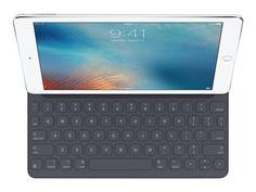 "Amazon.com: Apple iPad Pro (128GB, Wi-Fi, Silver) - 12.9"" Display: Computers & Accessories"