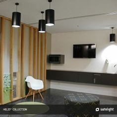 All Projects - Satelight - Lighting Design, Custom Made Light Fixtures, Interior Lighting, Decorative Lamp Shades, Feature Pendant Lights - Melbourne, Australia