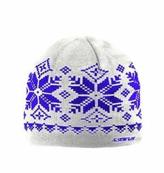 effedc9c5ab Seirus Innovation Women s Crystal Hat (White Purple