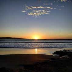 Sunrise at Point Roadknight.. #nikonmalaysia #nikon #travel #natgeotravel #landscape #scenery #panorama #sunrise #sea #sky #beach #clouds #vsco #greatoceanroad #australia #victoria #beautiful #amazingplace #rimbahijauphoto #terengganuphotographer  #anglesea #dawn by rimbahijauphoto http://ift.tt/1KosRIg
