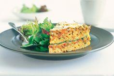 Bolognaise Pide With Mint And Lemon Recipe - Taste.com.au
